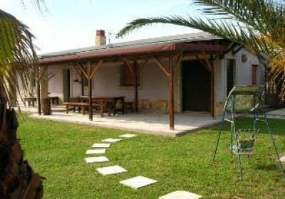 Casa Vacanze Chalet